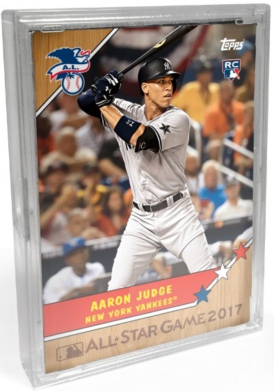 2017 Topps On Demand Set Trading Cards 25