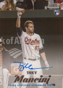 2017 Topps Stadium Club Baseball Cards 27