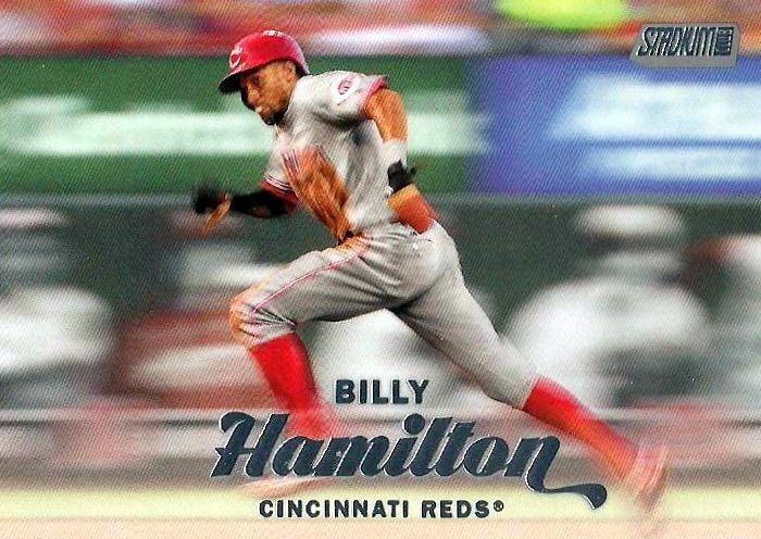 2017 Topps Stadium Club Baseball Variations Checklist and Gallery 115