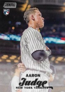 Aaron Judge Rookie Cards Checklist and Key Prospects 74
