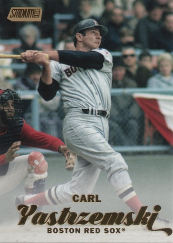 2017 Topps Stadium Club Baseball #79 Matt Olson Rookie Card