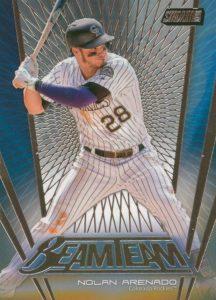 2017 Topps Stadium Club Baseball Cards 30