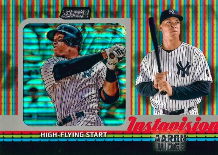 2017 Topps Stadium Club Baseball Cards 32