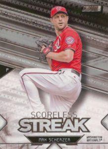 2017 Topps Stadium Club Baseball Cards 34