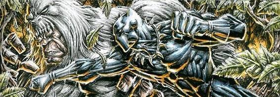 2017 Upper Deck Marvel Premier Trading Cards 28