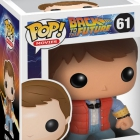 Ultimate Funko Pop Back to the Future Figures Gallery and Checklist