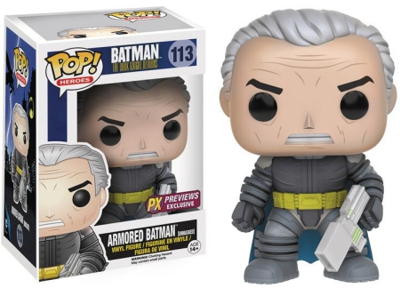 Funko Pop Batman Dark Knight Returns