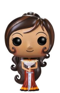 Funko Pop Book of Life Vinyl Figures 2