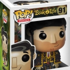 Funko Pop Book of Life Vinyl Figures