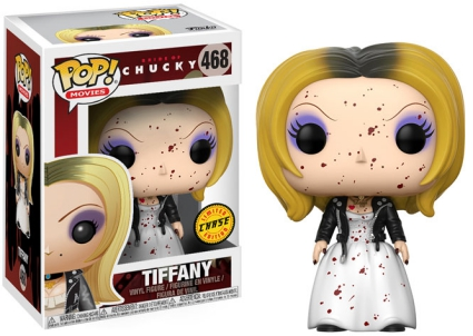 Ultimate Funko Pop Chucky Figures Checklist and Gallery 25