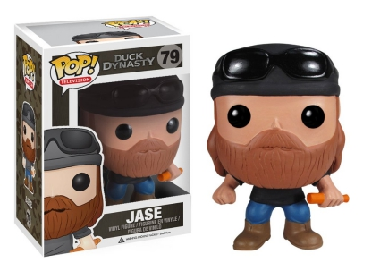 Funko Pop Duck Dynasty Vinyl Figures 25