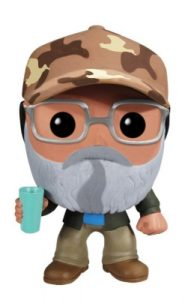 Funko Pop Duck Dynasty Vinyl Figures 2