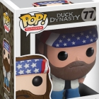 Funko Pop Duck Dynasty Vinyl Figures