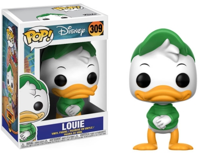 Funko Pop DuckTales Vinyl Figures 6