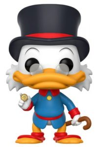 Funko Pop DuckTales Vinyl Figures 1