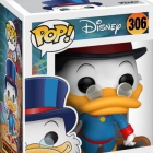 Funko Pop DuckTales Vinyl Figures