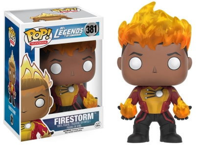 Ultimate Funko Pop Firestorm Figures Checklist and Gallery 24