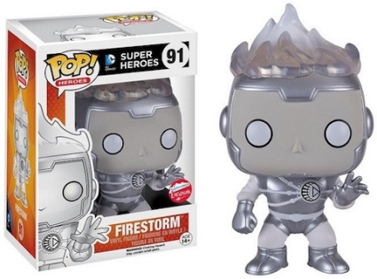 Ultimate Funko Pop Firestorm Figures Checklist and Gallery 22