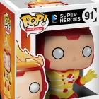 Ultimate Funko Pop Firestorm Figures Checklist and Gallery