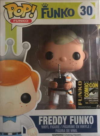 Funko Pop Back to the Future Vinyl Figures 28
