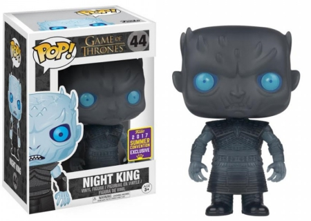 Ultimate Funko Pop Game of Thrones Figures Checklist and Guide 66