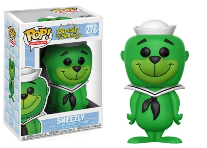Ultimate Funko Pop Hanna Barbera Figures Checklist and Gallery 72