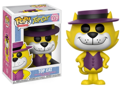 Ultimate Funko Pop Hanna Barbera Figures Checklist and Gallery 74