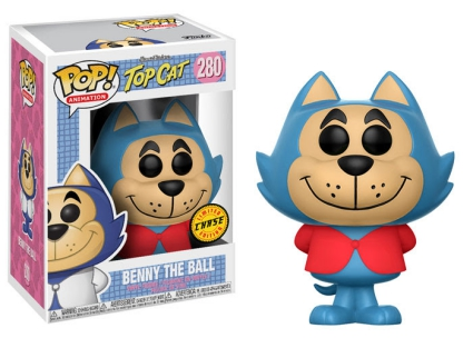 Ultimate Funko Pop Hanna Barbera Figures Checklist and Gallery 77