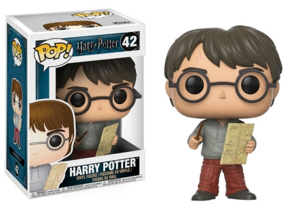 Ultimate Funko Pop Harry Potter Vinyl Figures Guide 41