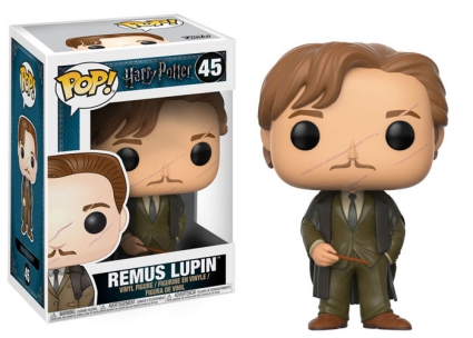 Ultimate Funko Pop Harry Potter Vinyl Figures Guide 44