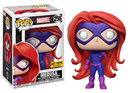 2017 Funko Pop Inhumans Vinyl Figures 23