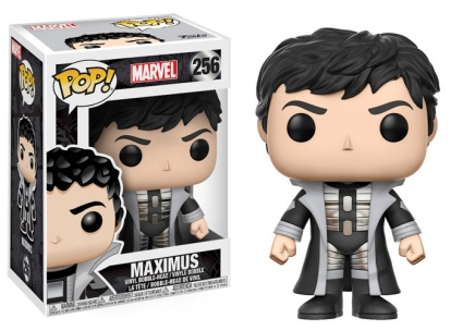 2017 Funko Pop Inhumans Vinyl Figures 27