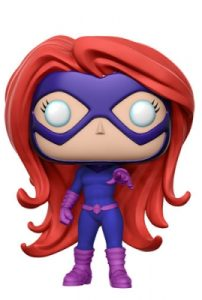 2017 Funko Pop Inhumans Vinyl Figures 1