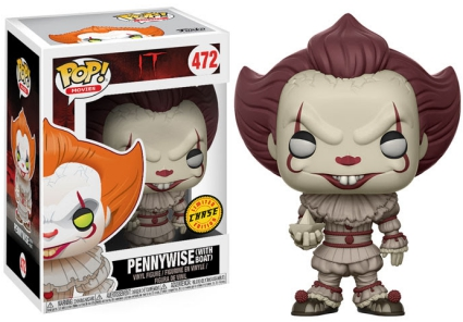 Ultimate Funko Pop It Movie Figures Guide 6