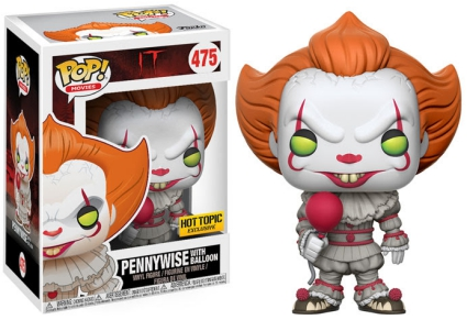 Ultimate Funko Pop It Movie Figures Guide 10