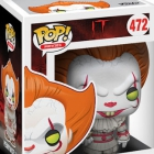 Ultimate Funko Pop It Movie Figures Gallery and Checklist