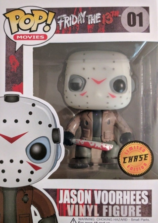 Ultimate Funko Pop Jason Voorhees Figures Checklist and Gallery 24