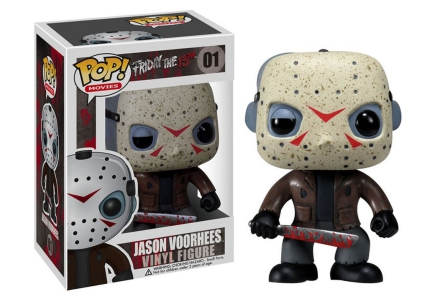 Ultimate Funko Pop Jason Voorhees Figures Checklist and Gallery 1