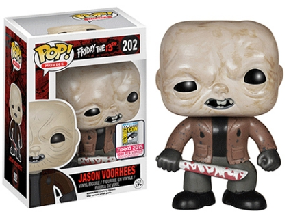 Ultimate Funko Pop Jason Voorhees Figures Checklist and Gallery 25