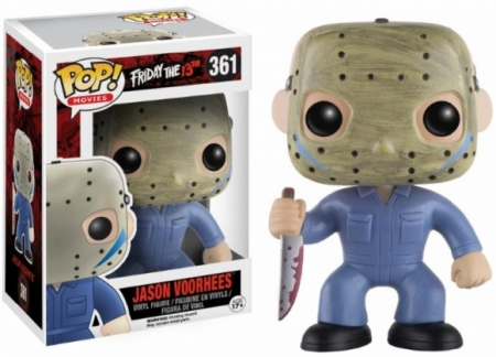 Ultimate Funko Pop Jason Voorhees Figures Checklist and Gallery 26