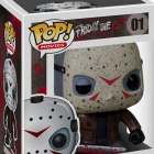 Ultimate Funko Pop Jason Voorhees Figures Checklist and Gallery