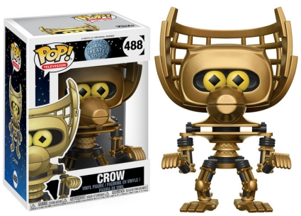 2017 Funko Pop Mystery Science Theater 3000 Vinyl Figures 24