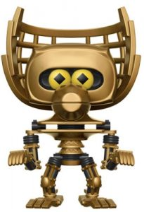 2017 Funko Pop Mystery Science Theater 3000 Vinyl Figures 1