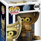 2017 Funko Pop Mystery Science Theater 3000 Vinyl Figures