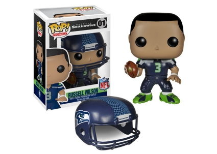 Ultimate Funko Pop NFL Figures Checklist and Gallery 1