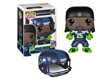 Ultimate Funko Pop NFL Figures Checklist and Gallery 2