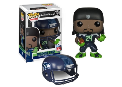 Ultimate Funko Pop NFL Figures Checklist and Gallery 3