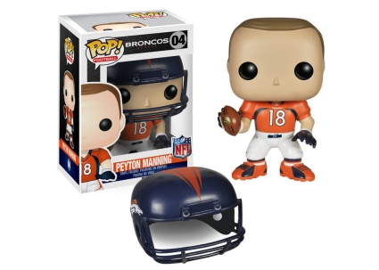 Ultimate Funko Pop NFL Figures Checklist and Gallery 4