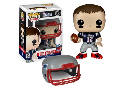Ultimate Funko Pop NFL Figures Checklist and Gallery 5