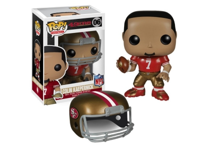 Ultimate Funko Pop NFL Figures Checklist and Gallery 6
